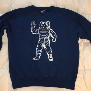 EUC BILLIONAIRE boys club sweater